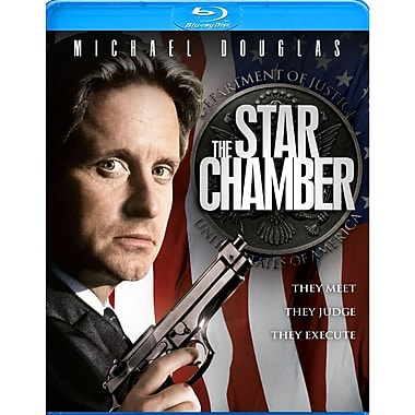 The Star Chamber (Blu-Ray)