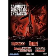 Spaghetti Westerns (DVD) 2013