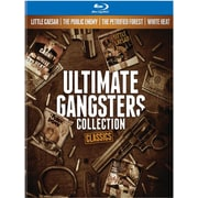 Ultimate Gangsters Collection Classics (Blu-Ray)