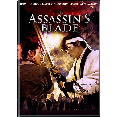 The Assassin's Blade (DVD)
