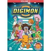 Digimon Adventure V3 (DVD)