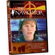 Navigator: A Mediaeval Odyssey (DVD)