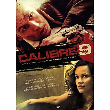 Calibre 9 (DVD)