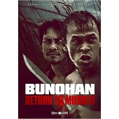Bunohan: Return to Murder (DVD)