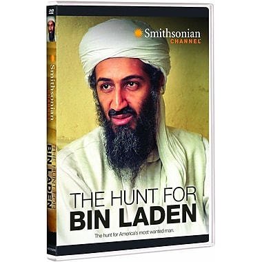 The Hunt for Bin Laden (DVD)