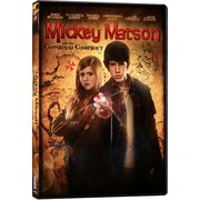 Mickey Matson and the Copperhead Conspiracy (DVD)