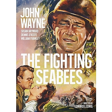 The Fighting Seabeas (DVD)