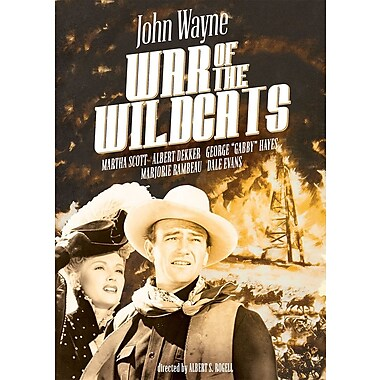 War of the Wildcats (DVD)
