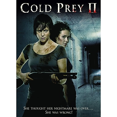 Cold Prey II (DVD)