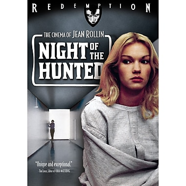 The Night of the Hunted: Remastered Edition (DVD)
