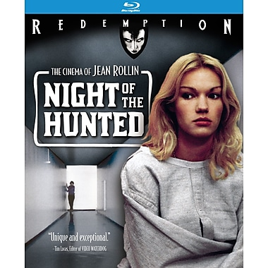 The Night of the Hunted: Remastered Edition (Blu-Ray)