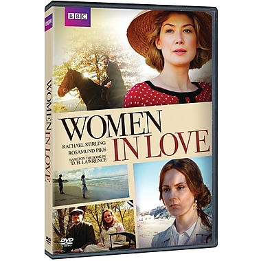 Women in Love (2011) (DVD)