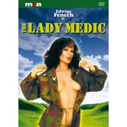 The Lady Medic (DVD)