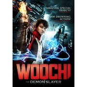 Woochi: The Demon Slayer