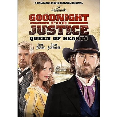 Goodnight for Justice: Queen Of Hearts (DVD)
