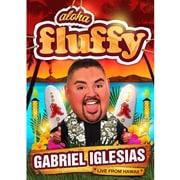 Gabriel Iglesias: Aloha Fluffy (DVD)