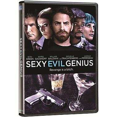 Sexy Evil Genius (DVD)
