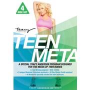 Tracy Anderson: Teen Meta (DVD)