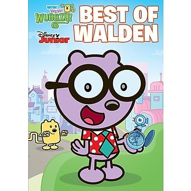 Wubbzy: Best of Walden (DVD)
