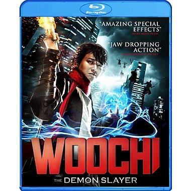 Woochi: The Demon Slayer (Blu-Ray)