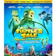 A Turtle's Tale: Sammy's Adventures (Blu-Ray + DVD)