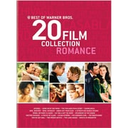 Best of Warner Bros. 20 Film Collection Romance (DVD)