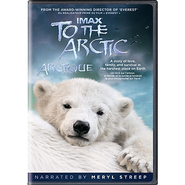 To the Arctic (DVD + UltraViolet + copie numérique)