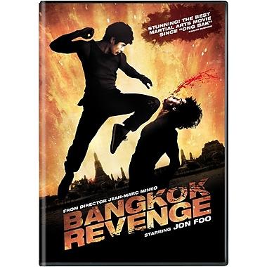 Bangkok Revenge (DVD)
