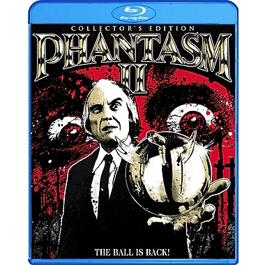 Phantasm II Collector's Edition (Blu-Ray)
