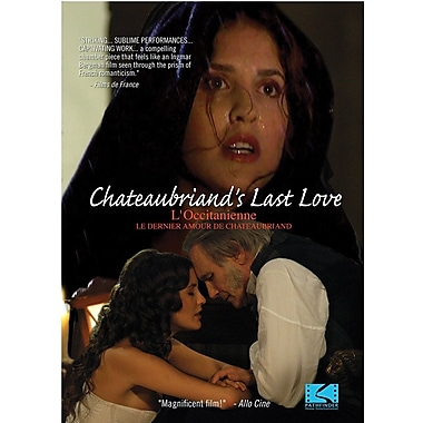 Chateaubriand's Last Love (DVD)