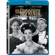 On Approval (Blu-Ray)