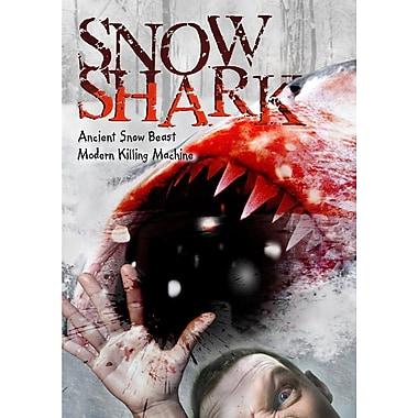 Snow Shark (DVD)