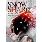 Snow Shark (DVD)
