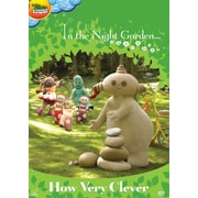 In The Night Garden: How Very Clever (DVD)