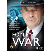 Foyle's War Series 6 (DVD)