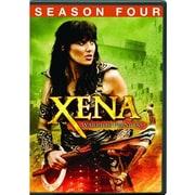 Xena: Warrior Princess - Season Four (DVD)