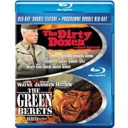 The Dirty Dozen/The Breen Berets (Blu-Ray)