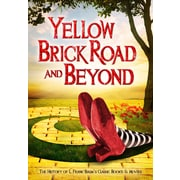 The Yellow Brick Road and Beyond (DVD)