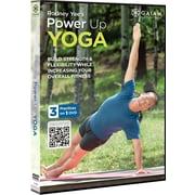 Rodney Yee's Power Up Yoga (DVD)
