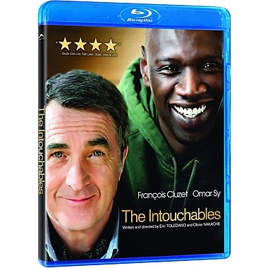 The Intouchables (Blu-Ray)