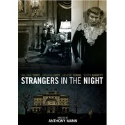 Strangers in the Night (DVD)