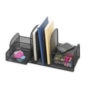 Safco Multipurpose Mesh Desktop Organizer