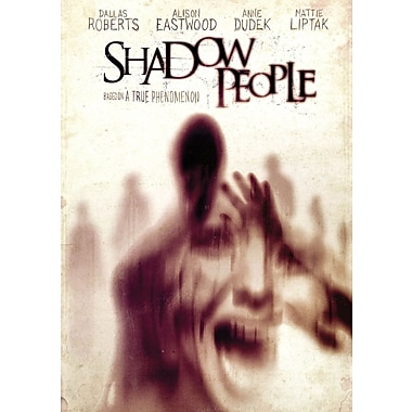 Shadow People (DVD)