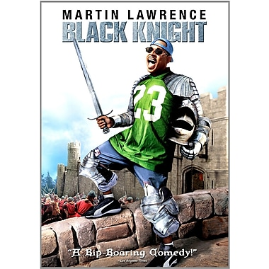 Black Knight (DVD)