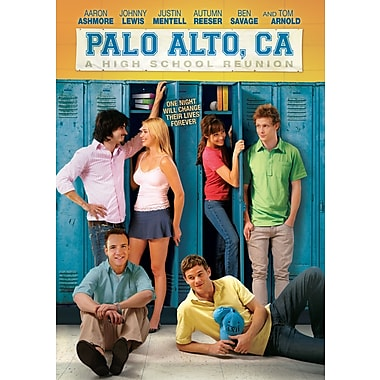 Palo Alto, CA (DVD)