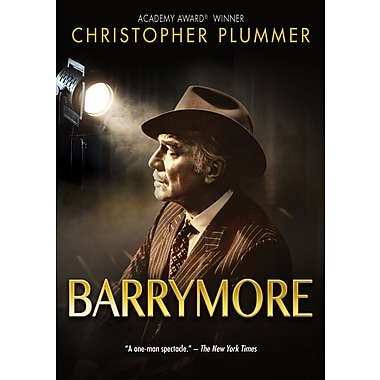 Barrymore (DVD)