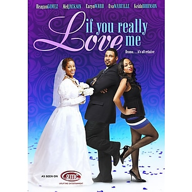 If You Really Love Me (DVD)