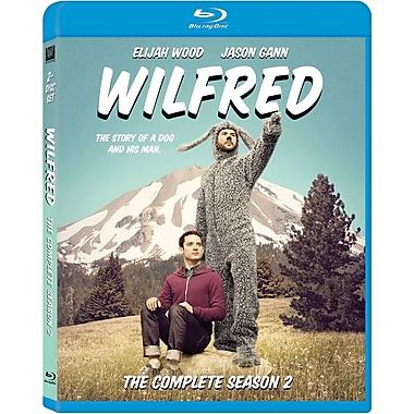 Wilfred Season 2 (Blu-Ray)