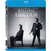 Killing Lincoln (Blu-Ray)