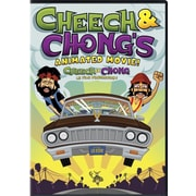 Cheech and Chong's Animated Movie (DVD)